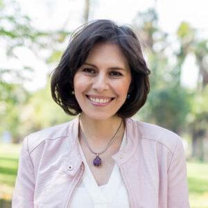 Priscilla Harcha