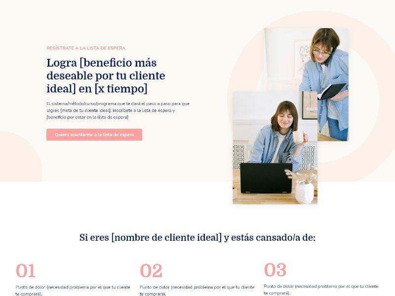 01 - Lista de espera - Colección Montevideo Thumb