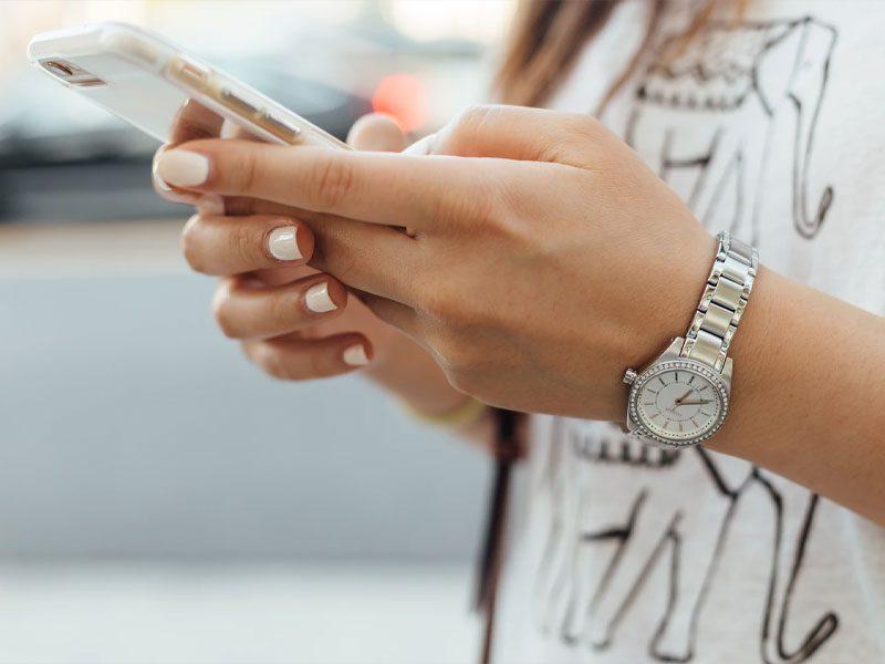 Las redes sociales no son un negocio digital
